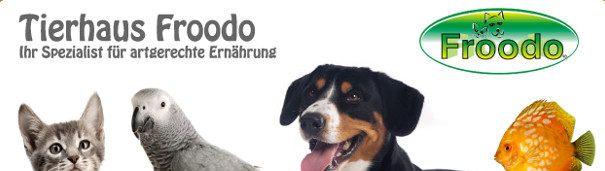 Tierhaus Froodo